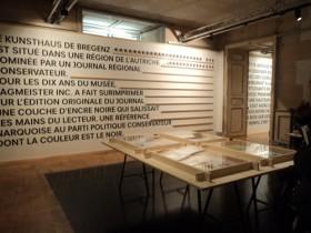 Sagmeister-scenographie-arts decoratifs- 2011