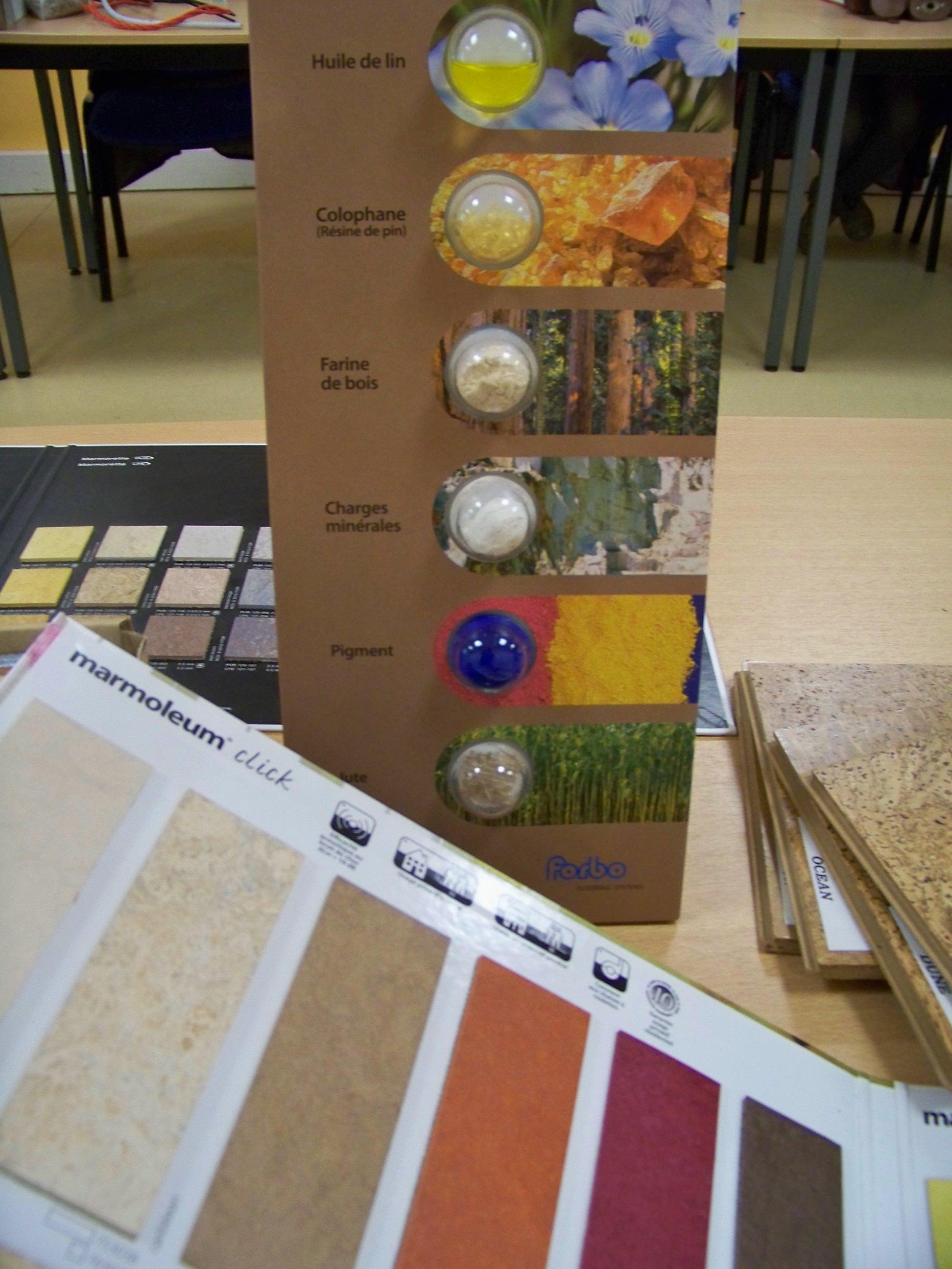 Matériaux écologiques (9)