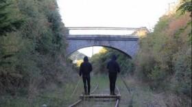Frères Ripoulain, Rail Rafting, 2013