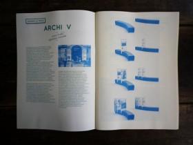 projet Archi V
