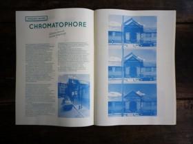 projet Chromatophore