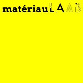 matériauLAAB_jaune