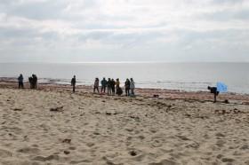 workshop à la mer - moulage amateur - DSAA LAAB design produits
