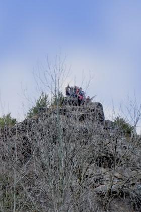 découverte du hameau d'Ayrues