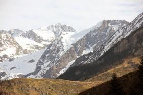 l'environnement de la recherche - design à la montagne