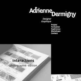 Adrienne Dermigny
