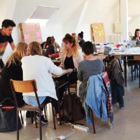 workshop papier 2-0 riche et intense