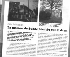 Article Les Rennais
