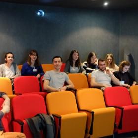 les DSAA1 DP avant présentation des propositions