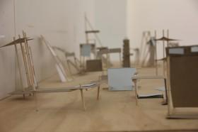 Maquettes recherches DSAA LAAB design produits 2