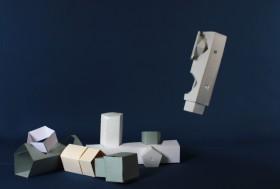 Salomé Cholat Namy - DSAA LAAB design de produits
