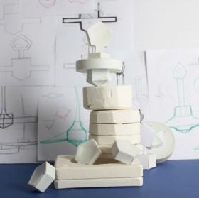 Clotilde Thévenet - DSAA LAAB design de produits